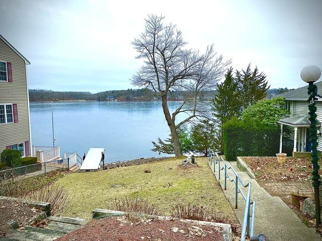 118 Woolford Rd, Wrentham, MA 02093 (MLS #72775648) :: Re/Max Patriot Realty