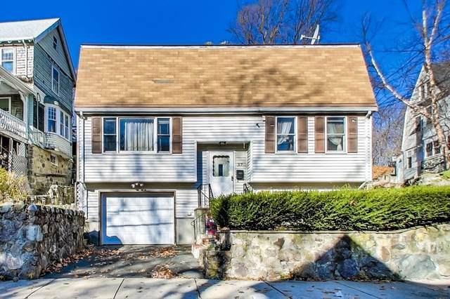 37 Greystone Rd, Malden, MA 02148 (MLS #72775654) :: DNA Realty Group