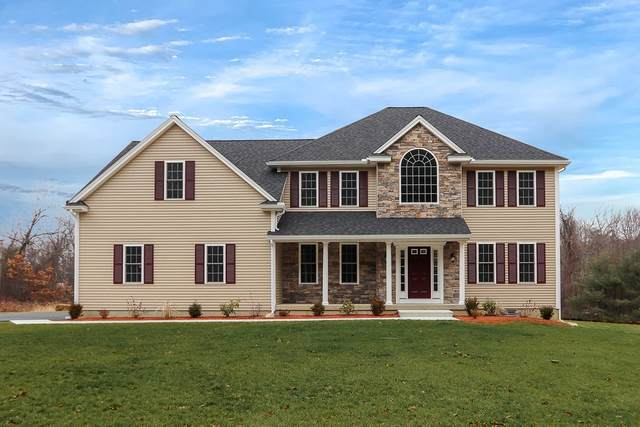 19 Pollard Road (Lot 2), Berlin, MA 01503 (MLS #72775656) :: Team Roso-RE/MAX Vantage