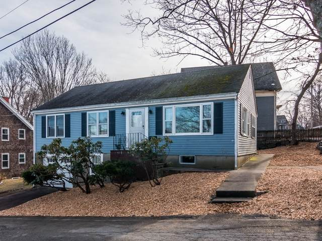 28 Forest St, Rockport, MA 01966 (MLS #72775657) :: Team Roso-RE/MAX Vantage