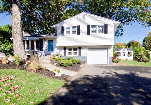 177 Bemis Road, Holyoke, MA 01040 (MLS #72775708) :: EXIT Cape Realty