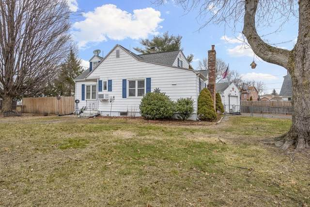 69 Chateaugay St, Chicopee, MA 01020 (MLS #72775715) :: EXIT Cape Realty