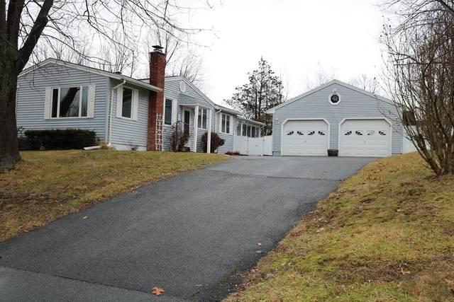 41 Hillside Dr, Springfield, MA 01118 (MLS #72775716) :: NRG Real Estate Services, Inc.