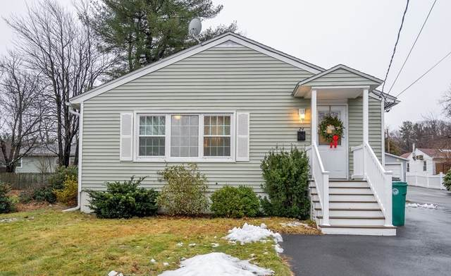 24 Jeanette St, Fitchburg, MA 01420 (MLS #72775751) :: Team Roso-RE/MAX Vantage