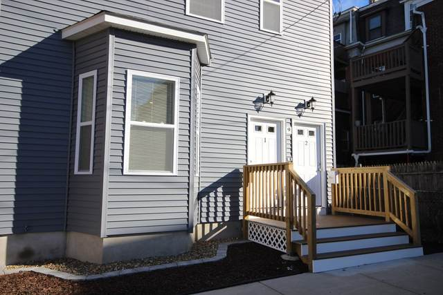 9 Orange St #1, Chelsea, MA 02150 (MLS #72775818) :: Welchman Real Estate Group