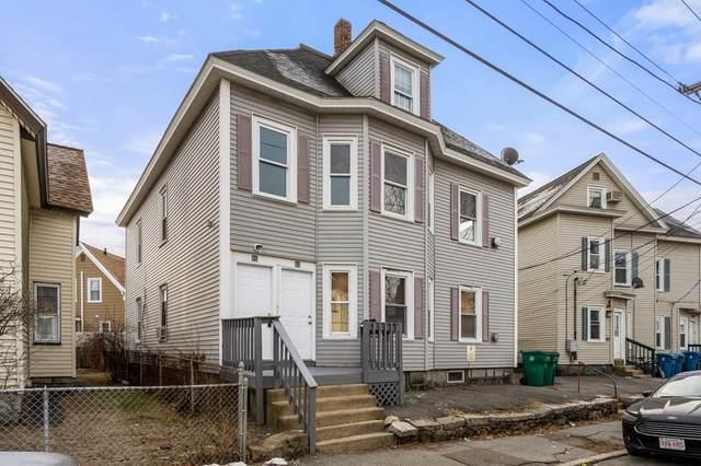83-85 Aiken Ave, Lowell, MA 01850 (MLS #72775827) :: Welchman Real Estate Group