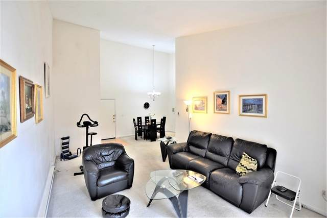 153 Milk St #31, Westborough, MA 01581 (MLS #72775851) :: Exit Realty
