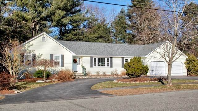 65 Albemarle Rd, Norwood, MA 02062 (MLS #72775852) :: Exit Realty