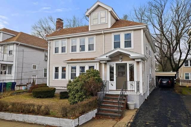 647-649 Watertown Street, Newton, MA 02460 (MLS #72775853) :: Cosmopolitan Real Estate Inc.