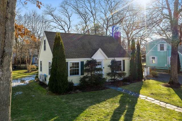 7 Craft Road, Natick, MA 01760 (MLS #72775862) :: Exit Realty