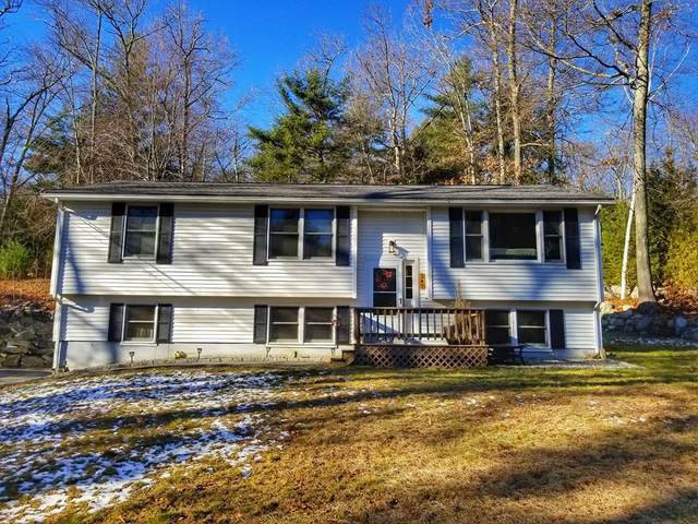 347 Monson Turnpike Rd, Ware, MA 01082 (MLS #72775874) :: The Duffy Home Selling Team