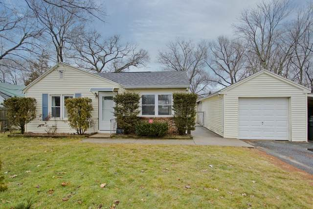 25 Lawnwood St, Springfield, MA 01119 (MLS #72775903) :: Exit Realty