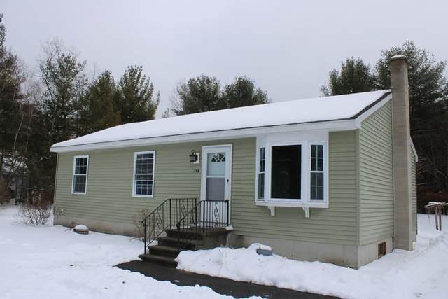 154 Memory Ln, Orange, MA 01364 (MLS #72775905) :: Cosmopolitan Real Estate Inc.