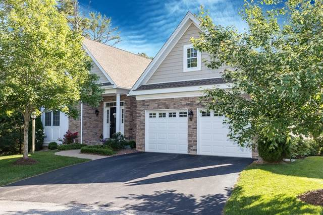 57 Woodsong, Plymouth, MA 02360 (MLS #72775906) :: Cosmopolitan Real Estate Inc.