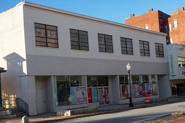 424-438 Main St, Fitchburg, MA 01420 (MLS #72775907) :: Exit Realty