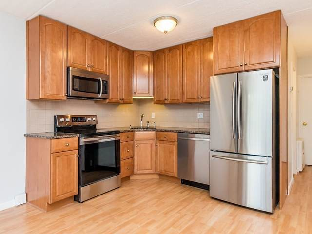 200 Swanton St #210, Winchester, MA 01890 (MLS #72775924) :: Exit Realty
