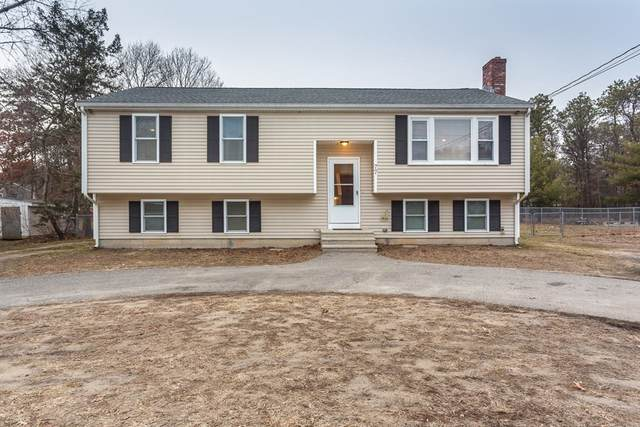 77 S Meadow Rd, Plymouth, MA 02360 (MLS #72775943) :: Exit Realty
