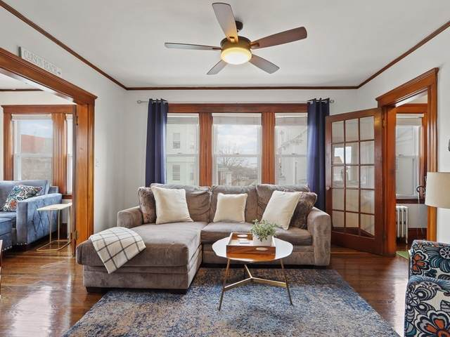 40 Buttonwood St #2, Boston, MA 02125 (MLS #72775970) :: Cosmopolitan Real Estate Inc.
