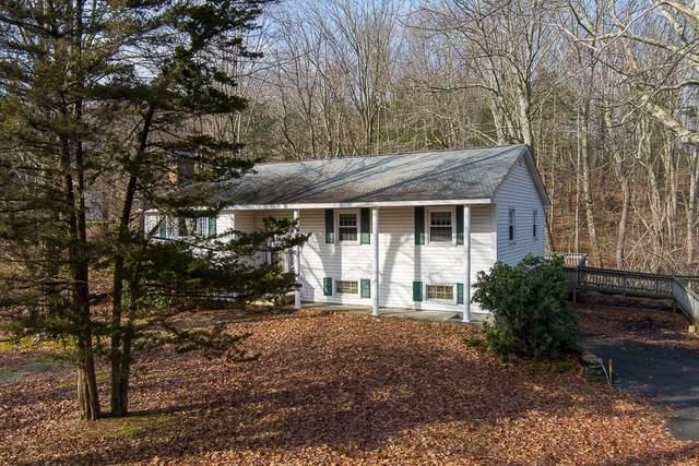 188 W Sutton Rd, Sutton, MA 01590 (MLS #72775982) :: The Duffy Home Selling Team