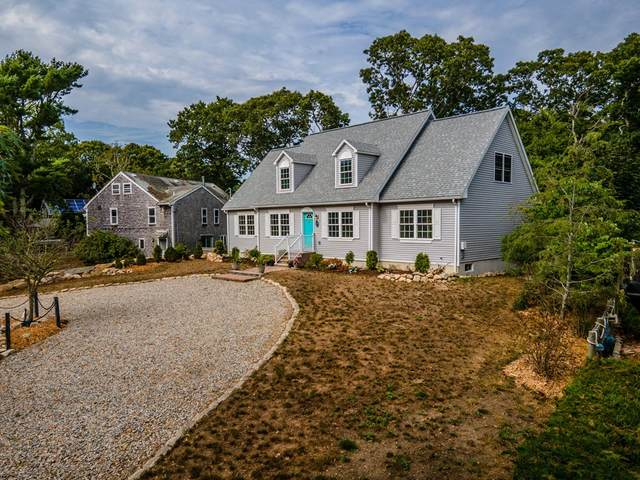 69 Converse Rd, Marion, MA 02738 (MLS #72776020) :: Charlesgate Realty Group