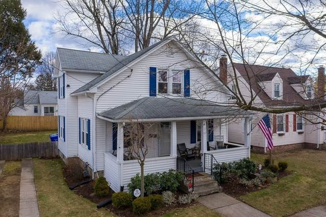 67 Ellsworth Ave, Springfield, MA 01118 (MLS #72776022) :: Conway Cityside