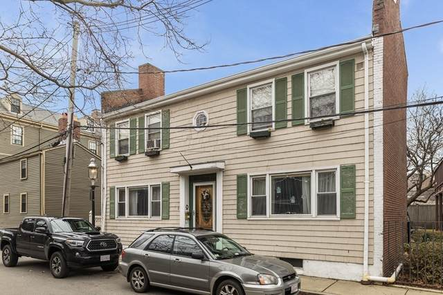 8 Lawrence St, Boston, MA 02129 (MLS #72776023) :: The Duffy Home Selling Team