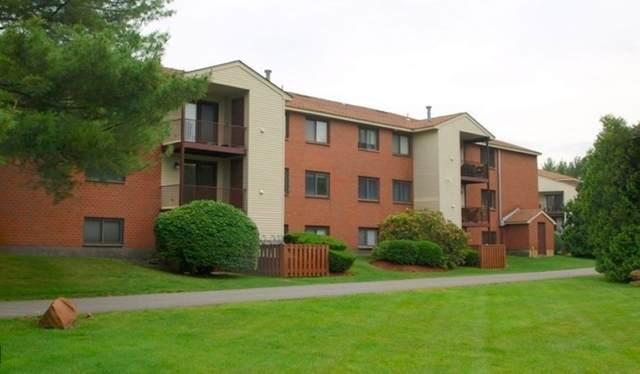 189 Littleton Rd #47, Chelmsford, MA 01824 (MLS #72776029) :: Parrott Realty Group