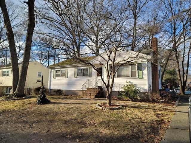 347 Menlo, Brockton, MA 02301 (MLS #72776048) :: Conway Cityside