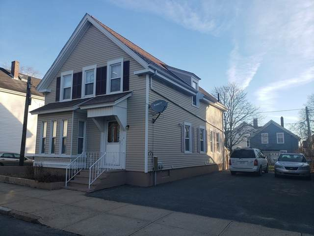 114 So Sixth, New Bedford, MA 02740 (MLS #72776076) :: Exit Realty