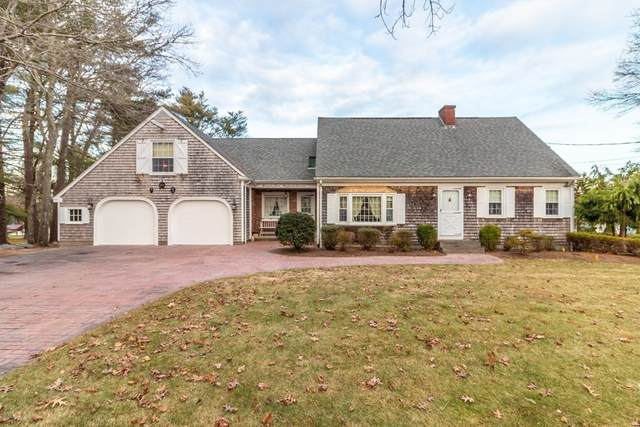 79 Highland Ave, Dartmouth, MA 02747 (MLS #72776086) :: The Duffy Home Selling Team