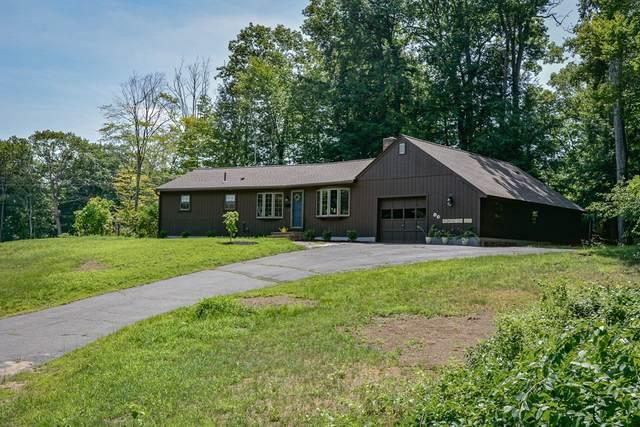 53 Hamilton Ave, Orange, MA 01364 (MLS #72776087) :: The Duffy Home Selling Team
