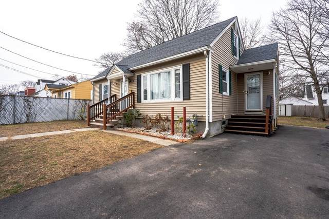 7 Vandergrift St, Lawrence, MA 01843 (MLS #72776090) :: Exit Realty