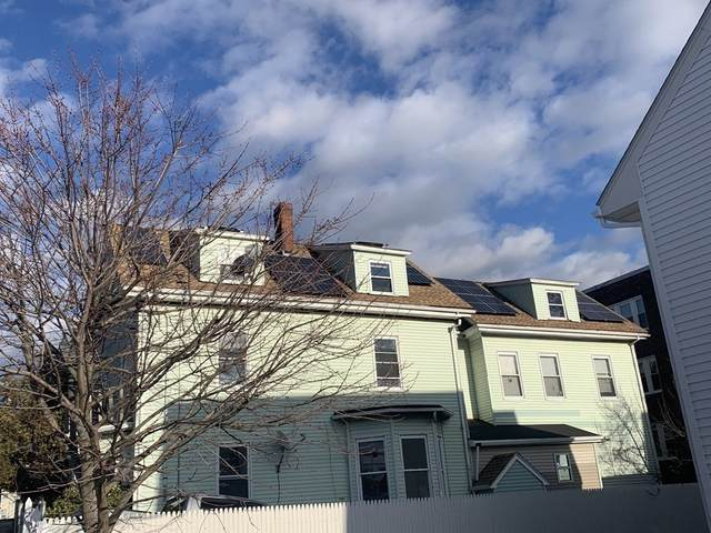 10 Friend St, Lynn, MA 01902 (MLS #72776095) :: Welchman Real Estate Group