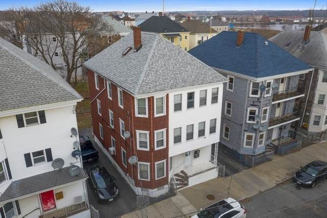 23 Holly St, New Bedford, MA 02746 (MLS #72776113) :: The Duffy Home Selling Team