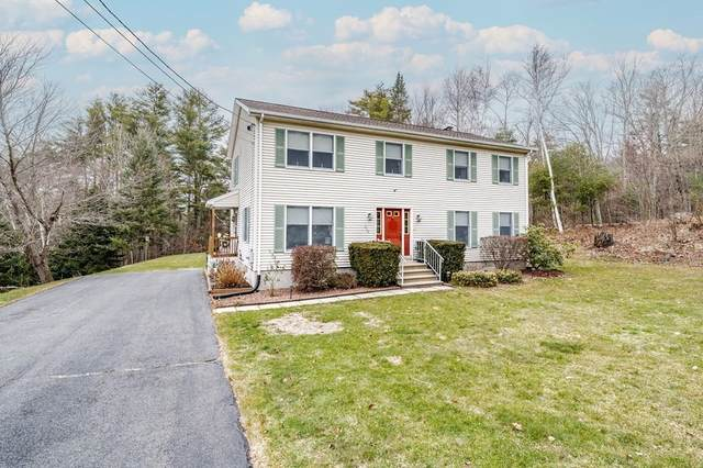 258 Old Warren Rd, Palmer, MA 01069 (MLS #72776123) :: The Duffy Home Selling Team