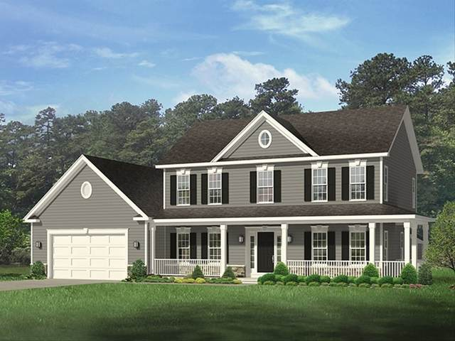 90 School St, Acton, MA 01720 (MLS #72776134) :: Westcott Properties