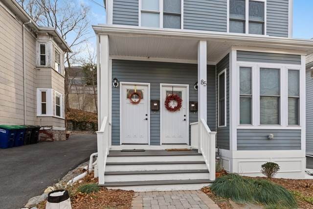 85 Cedar St #1, Somerville, MA 02143 (MLS #72776150) :: DNA Realty Group