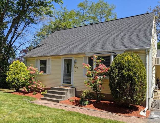 565 Lake St, Shrewsbury, MA 01545 (MLS #72776179) :: The Duffy Home Selling Team