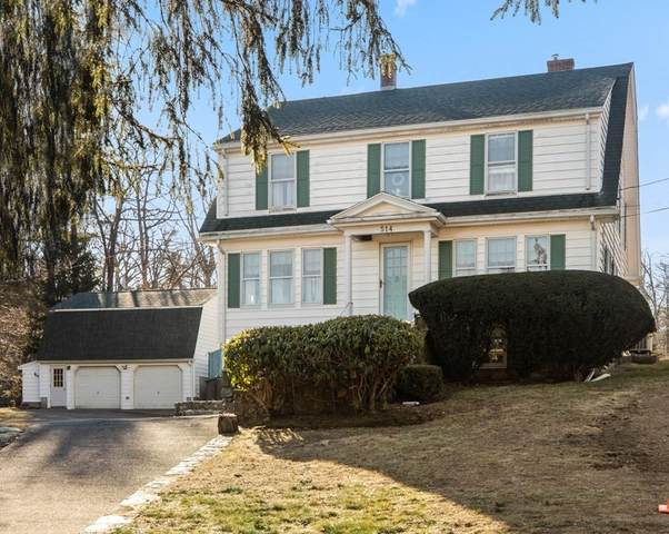 514 Essex Avenue, Gloucester, MA 01930 (MLS #72776191) :: DNA Realty Group