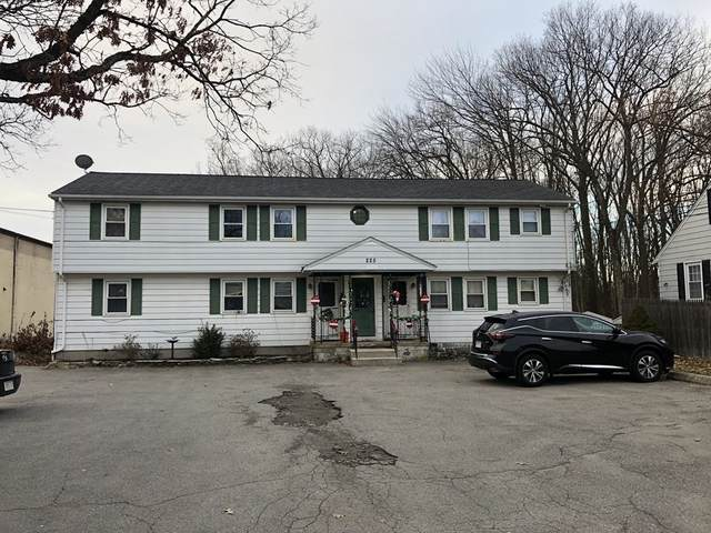 225 Florence St, Leominster, MA 01453 (MLS #72776201) :: The Duffy Home Selling Team