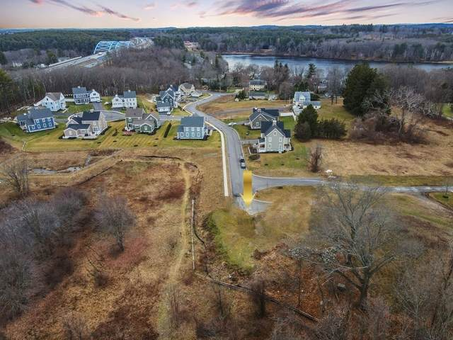 12 Point Shore Dr, Amesbury, MA 01913 (MLS #72776215) :: DNA Realty Group