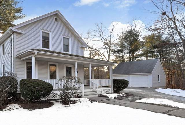 147 Laws Brook Rd, Concord, MA 01742 (MLS #72776225) :: Exit Realty