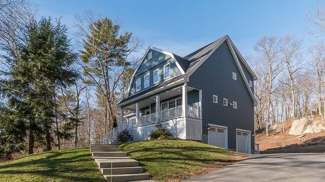 136 Colon Street, Beverly, MA 01915 (MLS #72776285) :: DNA Realty Group