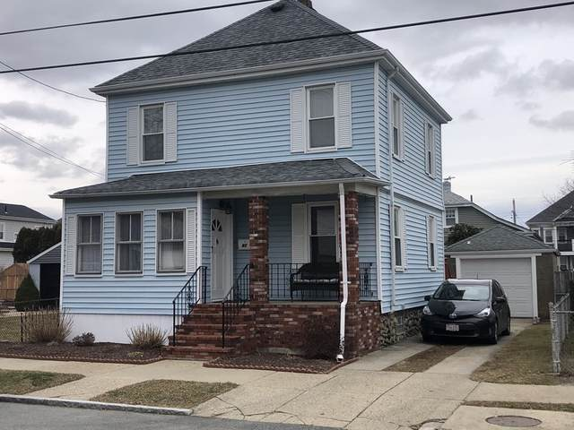 81 Branscomb St, New Bedford, MA 02745 (MLS #72776291) :: Alex Parmenidez Group