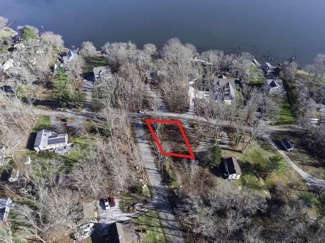 0 Sawdy Pond Rd, Tiverton, RI 02878 (MLS #72776297) :: Alex Parmenidez Group