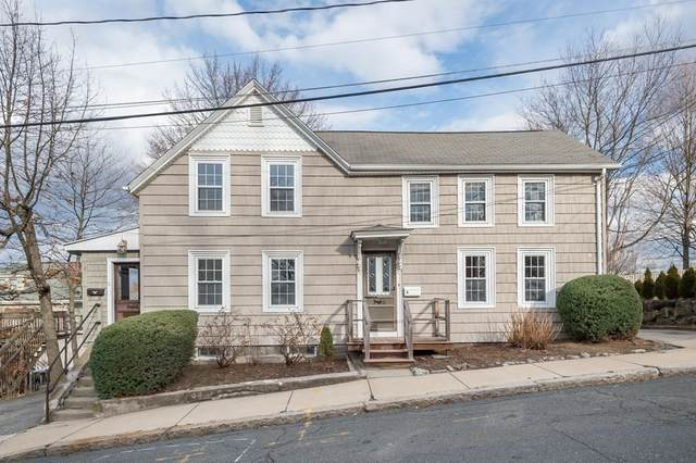 2-4 Court St, Woburn, MA 01801 (MLS #72776299) :: The Seyboth Team