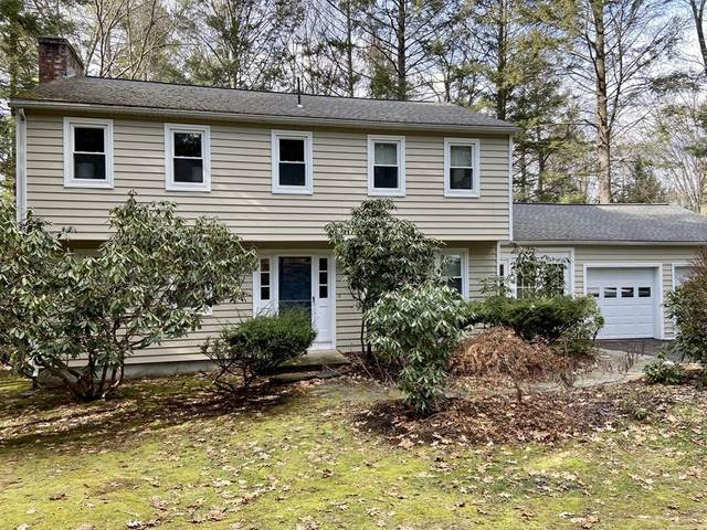 227 Heatherstone Road, Amherst, MA 01002 (MLS #72776309) :: Parrott Realty Group