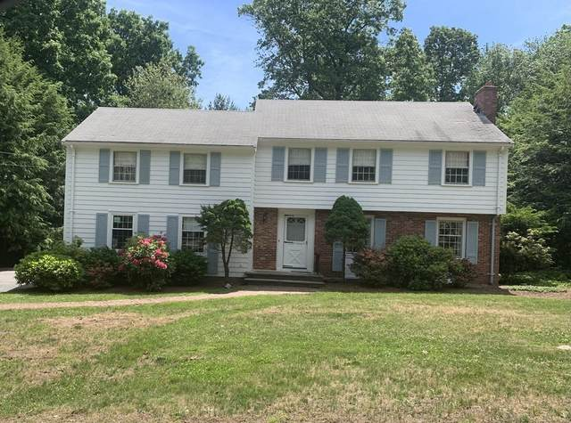 22 Mayflower Rd, Winchester, MA 01890 (MLS #72776339) :: The Seyboth Team