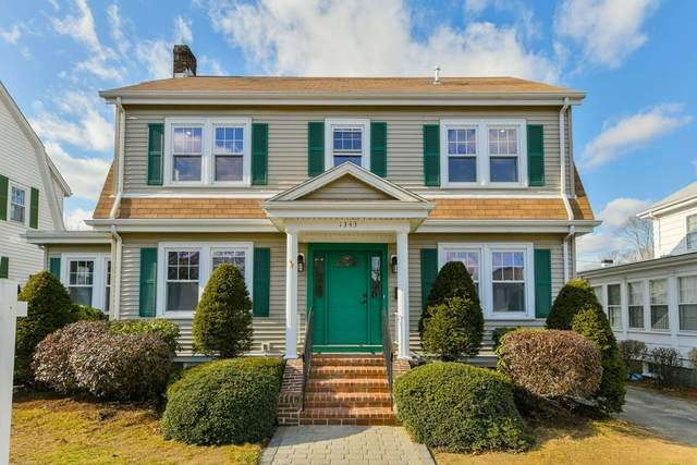 1343 Quincy Shore Dr, Quincy, MA 02169 (MLS #72776368) :: The Seyboth Team