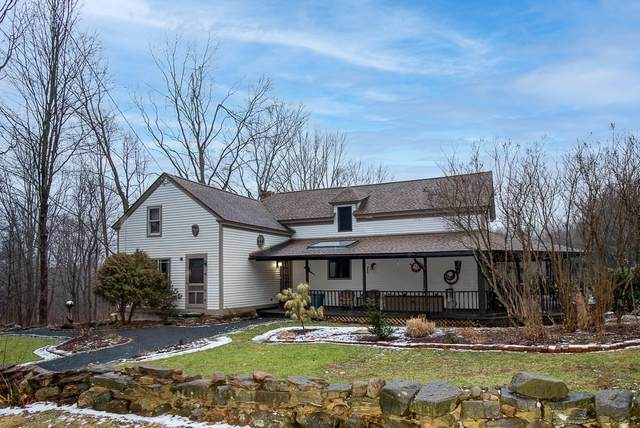 25 Tower Hill Rd, Brimfield, MA 01010 (MLS #72776372) :: NRG Real Estate Services, Inc.